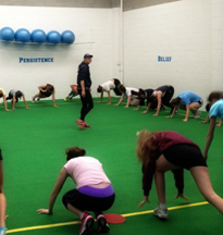 Making Fitness FUN! - image netball_thumb on http://3efitness.com.au