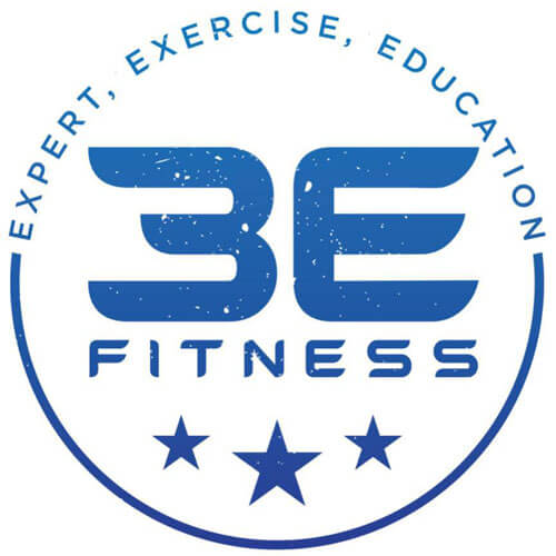 Making Fitness FUN! - image 3efitness-logo on http://3efitness.com.au