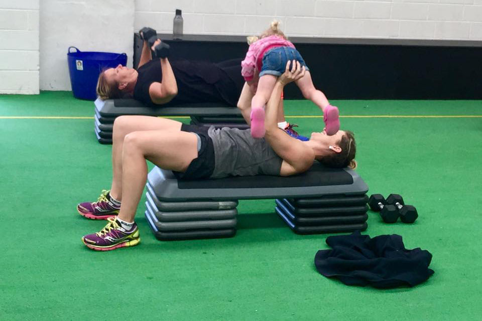 Home - image Mothers-and-kid-training- on http://3efitness.com.au